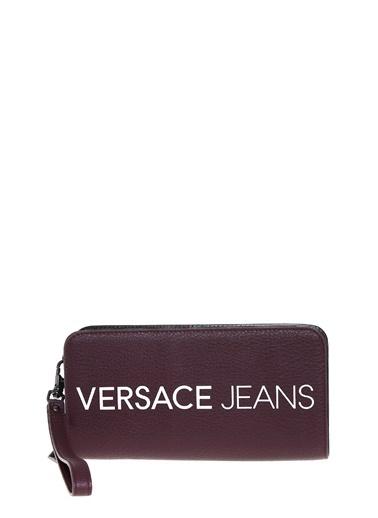 Versace Jeans Cüzdan Bordo